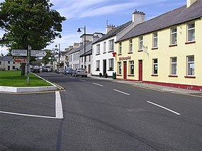 Main Road, Malin - geograph.org.uk - 1330703.jpg