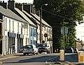 Main Street, Saintfield (2) - geograph.org.uk - 1456469.jpg