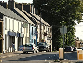 Saintfield Human settlement in Northern Ireland