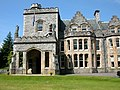 Main entrance Inverlochy Castle. - geograph.org.uk - 107768.jpg