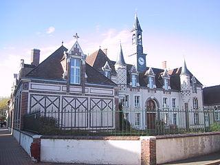 Senonches Commune in Centre-Val de Loire, France