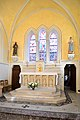 Maitre-autel de l'église Saint-Romain d'Étréham.jpg