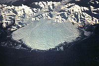Malaspina Glacier - Wikipedia, the free encyclopedia
