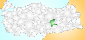 Malatya Turkey Provinces locator.jpg