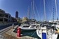 Malta - St. Julian's - Portomaso Marina 07.jpg