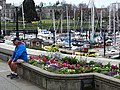 Man and Harbour - Victoria - BC - Canada (16824331266) (2).jpg