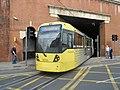 Manchester Metrolink - Piccadilly undercroft.jpg