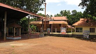Punthalathazham - Sree Mangalathu Mahalakshmi Temple