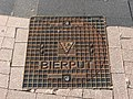 Manhole cover in Dronten.JPG