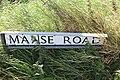 Manse Road, Ballygowan, August 2010 (01).JPG
