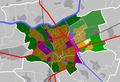 Map NL 's-Hertogenbosch-Rosmalen-Rosmalen Zuid-Sparrenburg.png