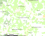 Map commune FR insee code 24459.png