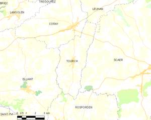 Map commune FR insee code 29281.png