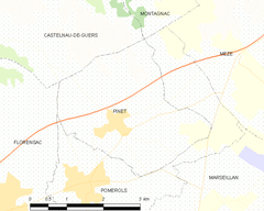 Map commune FR insee code 34203.png