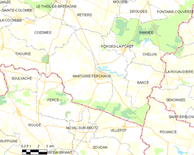 Map commune FR insee code 35167.png