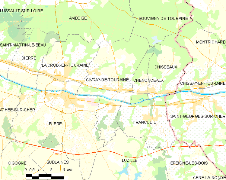 File:Map commune FR insee code 37079.png