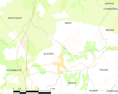 Map commune FR insee code 46003.png