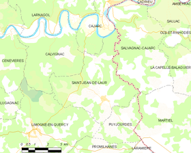 Map commune FR insee code 46270.png