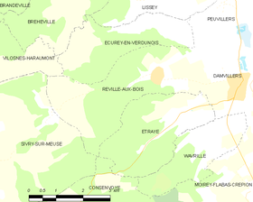 Map commune FR insee code 55428.png
