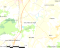 Map commune FR insee code 61301.png