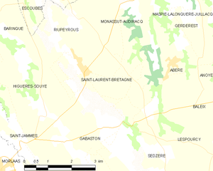 Map commune FR insee code 64488.png