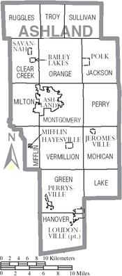 Ashland County, Ohio - Wikipedia on map of warren ohio, crawford county, map of united states ohio, map of jeromesville ohio, map of ashland ohio area, map of cincinnati ohio, hancock county, allen county, map of clear creek township ohio, adams county, map of mifflin township ohio, holmes county, map of chippewa ohio, map of parma ohio, map of broadview heights ohio, map of lebanon ohio, richland county, map of milton township ohio, franklin county, map of canton ohio, clark county, map of beloit ohio, cuyahoga county, map of perry township ohio, knox county, map of orange township ohio, lorain county, wayne county, lake county, medina county, map of ashtabula ohio, erie county, map of west chester ohio, map of cuyahoga river ohio, delaware county, fairfield county, marion county, map of madison ohio,