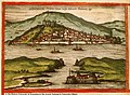 Map of Sibenik 1575..jpg