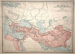 Map of the Empire of Alexander the Great (1893).jpg