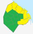 Mapa ballottage - Ciudad de Buenos Aires 2015.png