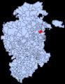 Mapa municipal Quintanilla San Garcia.png