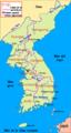 Mapa províncies de Corea.png