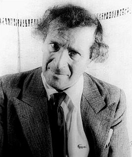 Marc Chagall in 1941