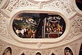 Marcello fogolino, camera del torrion basso, episodi della storia romana,1532-33, 04.jpg