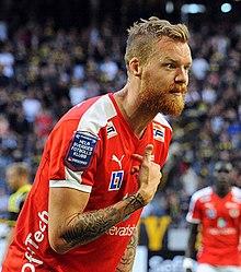 Nilsson till fc kopenhamn