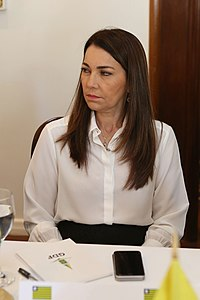 Margarete Coelho, Vice Gov PI.jpg
