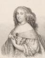 Marie-Françoise-Elisabeth de Savoie (Mlle d'Aumale), Reine de Portugal.png