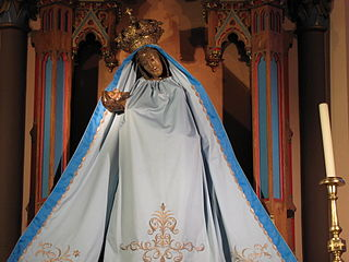 Vierge de Pitié avec son Fils mort sur ses genoux