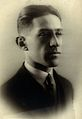 Mario Camurati. Photograph, 1931. Wellcome V0026157.jpg