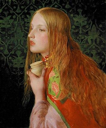 Lady Magdelene