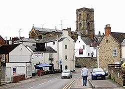 Market Street, Yeovil - geograph.org.uk - 928364.jpg
