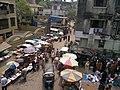 Market near my building - panoramio.jpg