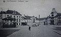 Markt, Zottegem (historische prentbriefkaart) 15.jpg