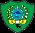 Maros Regency Official Logo.png