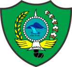 Maros Regency Official Logo.png
