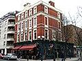 Marquis Cornwallis, Bloomsbury, WC1 (3614048320).jpg