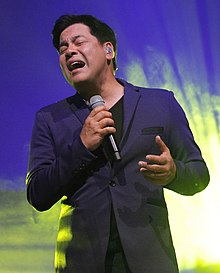 Martin Nievera - Wikipedia