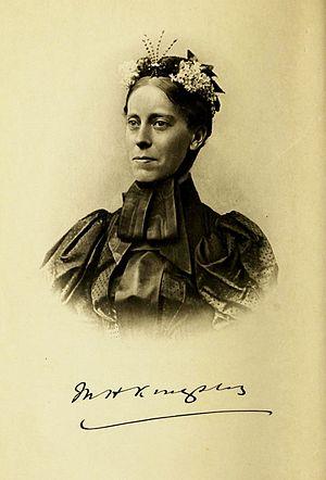 Kingsley, Mary Henrietta (1862-1900)