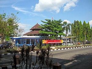 92d504868bd Yogyakarta – Travel guide at Wikivoyage