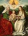 Master of Frankfurt, Saint Anne with the Virgin and the Christ Child, vers 1511-1515, oil on panel, NGA.jpg