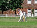 Matching Green CC v. High Beach CC at Matching Green, Essex, England 2.jpg